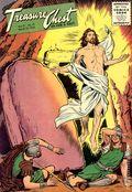Treasure Chest Vol. 11 (1955) 15