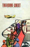 Treasure Chest Vol. 25 (1969) 1