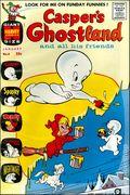 Casper's Ghostland (1958) 4