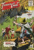Treasure Chest Vol. 16 (1960) 13