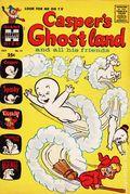 Casper's Ghostland (1958) 14
