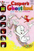 Casper's Ghostland (1958) 57