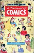 Treasury of Comics (1948 St. John) 1948