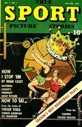 True Sport Picture Stories Vol. 4 (1947) 5