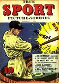 True Sport Picture Stories Vol. 1 (1942) 5