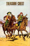 Treasure Chest Vol. 23 (1967) 12