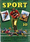 True Sport Picture Stories Vol. 1 (1942) 11