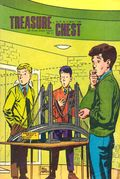 Treasure Chest Vol. 23 (1967) 14