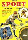 True Sport Picture Stories Vol. 2 (1944) 2