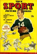 True Sport Picture Stories Vol. 2 (1944) 5