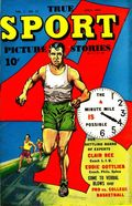 True Sport Picture Stories Vol. 2 (1944) 12
