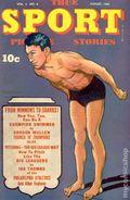 True Sport Picture Stories Vol. 3 (1945) 2