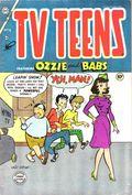 TV Teens Vol. 1 (1954) 14