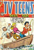 TV Teens Vol. 2 (1954) 4