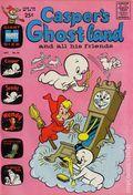 Casper's Ghostland (1958) 23