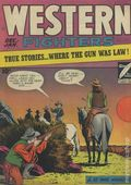 Western Fighters Vol. 1 (1948) 5