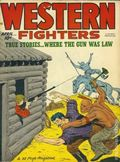 Western Fighters Vol. 2 (1949) 5
