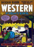 Western Fighters Vol. 3 (1950) 5
