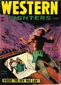 Western Fighters Vol. 3 (1950) 12