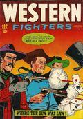 Western Fighters Vol. 4 (1952) 6