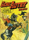 Gene Autry Comics (1941-1943 Fawcett/Dell) 1