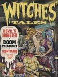 Witches Tales (1969 Magazine) Vol. 1 #9