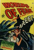 Worlds of Fear (1952) 2
