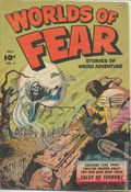 Worlds of Fear (1952) 5