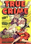True Crime Comics (1947) 3