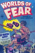 Worlds of Fear (1952) 8