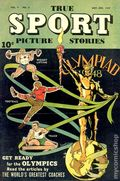 True Sport Picture Stories Vol. 4 (1947) 4