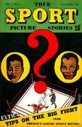 True Sport Picture Stories Vol. 4 (1947) 8