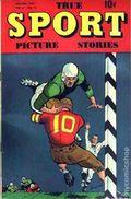 True Sport Picture Stories Vol. 4 (1947) 11