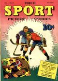 True Sport Picture Stories Vol. 1 (1942) 12