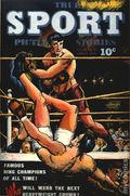 True Sport Picture Stories Vol. 2 (1944) 8