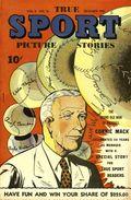 True Sport Picture Stories Vol. 2 (1944) 10