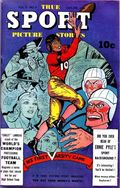 True Sport Picture Stories Vol. 3 (1945) 5