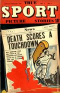 True Sport Picture Stories Vol. 3 (1945) 11