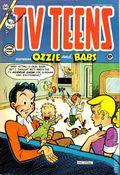 TV Teens Vol. 2 (1954) 3