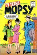 TV Teens Vol. 2 (1954) 9