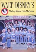 Walt Disney's Mickey Mouse Club Magazine Vol. 1 (1956) 1