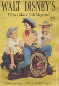 Walt Disney's Mickey Mouse Club Magazine Vol. 2 3