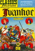 Classics Illustrated 002 Ivanhoe (1946) 11