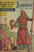 Classics Illustrated 002 Ivanhoe (1946) 18