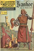 Classics Illustrated 002 Ivanhoe (1946) 22B
