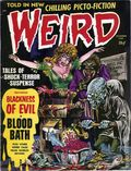 Weird (1966 Magazine) Vol. 3 #5