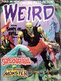 Weird (1966 Magazine) Vol. 8 #3