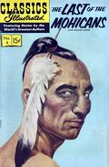 Classics Illustrated 004 The Last of the Mohicans (1942) 18
