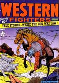 Western Fighters Vol. 1 (1948) 9