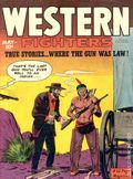 Western Fighters Vol. 2 (1949) 6